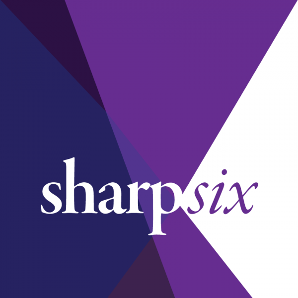 Sharp Six LOGO